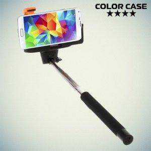 Bluetooth селфи палка для Android и iPhone KJstar Z07-5 V2