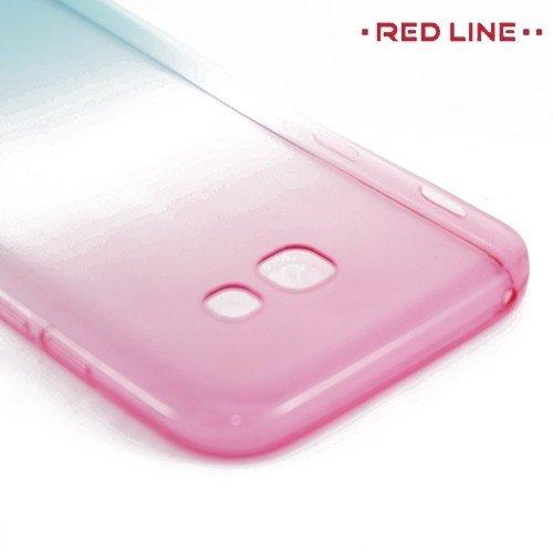 Red Line Samsung Galaxy A5 2017 Sm