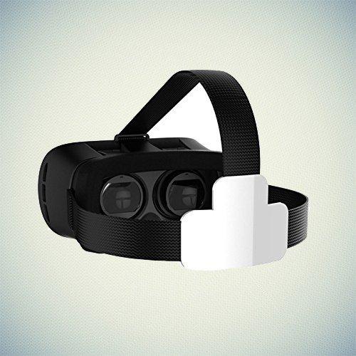 Что посмотреть в очках виртуальной реальности продам mavic pro в стерлитамак