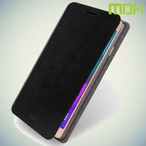 MOFI чехол флип книжка для Samsung Galaxy A5 2016 SM-A510F - Черный