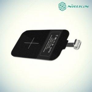 Приёмник ресивер USB Type-C для беспроводной зарядки Qi Nillkin Magic Tags