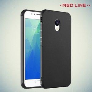 Red Line Extreme противоударный чехол для Meizu M5s - Черный