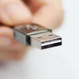 REMAX M-Cow Lightning для iPhone двусторонний обратимый кабель - белый