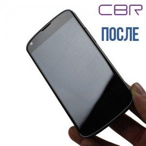 Комплект очистки экрана CBR CS 0061