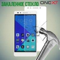 OneXT Закаленное защитное стекло для Huawei Honor 7