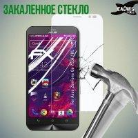Закаленное защитное стекло для ASUS ZenFone Go ZB551KL