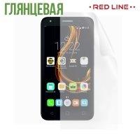 Red Line защитная пленка для Alcatel OneTouch Pixi 4 (5) 5045D