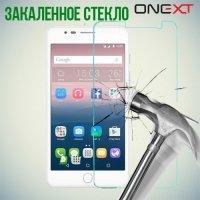 OneXT Закаленное защитное стекло для Alcatel One Touch Pop UP 6044D