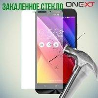 OneXT Закаленное защитное стекло для ASUS ZenFone Max ZC550KL