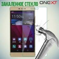 OneXT Закаленное защитное стекло для Huawei P8