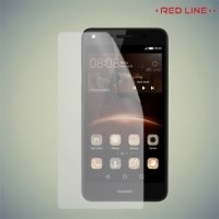 Red Line защитная пленка для Huawei Honor 5A / Y5 II