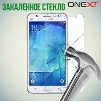 OneXT Закаленное защитное стекло для Samsung Galaxy J5 2016 SM-J510