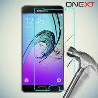 OneXT Закаленное защитное стекло для Samsung Galaxy A7 2016 SM-A710F