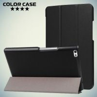 Чехол книжка для Lenovo Tab 4 8 TB-8504F - Черный