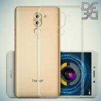 DF aCase силиконовый чехол для Huawei Honor 6x - Прозрачный