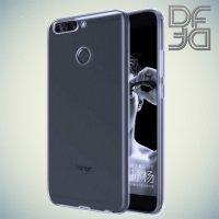 DF aCase силиконовый чехол для Huawei Honor 8 Pro - Прозрачный