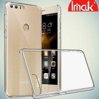 IMAK Пластиковый прозрачный чехол для Huawei Honor 8