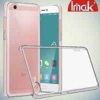IMAK Пластиковый прозрачный чехол для Xiaomi Mi 5c