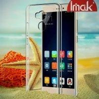 IMAK Пластиковый прозрачный чехол для Xiaomi Redmi 4 Pro / Prime