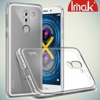 IMAK Stealth Силиконовый прозрачный чехол для Huawei Honor 6x