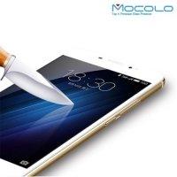 Mocolo Защитное стекло для Meizu M6 на весь экран - Белый