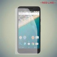 Red Line защитная пленка для Huawei Nexus 6P