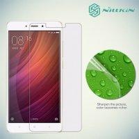 Nillkin Crystal защитная пленка для Xiaomi Redmi Note 4