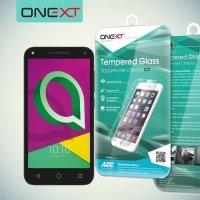 OneXT Закаленное защитное стекло для Alcatel One Touch 4047D U5