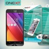 OneXT Закаленное защитное стекло для ASUS ZenFone Go ZC500TG