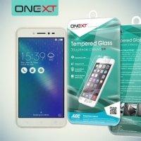 OneXT Закаленное защитное стекло для Asus Zenfone Live ZB501KL