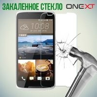 OneXT Закаленное защитное стекло для HTC Desire 828, 828G Dual SIM