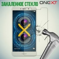 OneXT Закаленное защитное стекло для Huawei Honor 6x