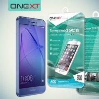OneXT Закаленное защитное стекло для Huawei Honor 8 lite