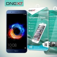 OneXT Закаленное защитное стекло для Huawei Honor 8 Pro