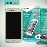 OneXT Закаленное защитное стекло для Huawei Nova 2