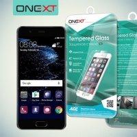 OneXT Закаленное защитное стекло для Huawei P10