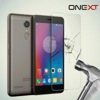 OneXT Закаленное защитное стекло для Lenovo K6 Note