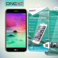 OneXT Закаленное защитное стекло для LG K10 2017 M250
