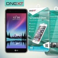 OneXT Закаленное защитное стекло для LG K4 (2017) X230