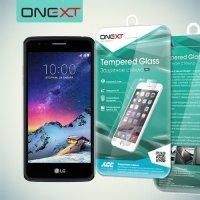 OneXT Закаленное защитное стекло для LG K8 2017 X300