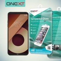 OneXT Закаленное защитное стекло для LG Q6a M700