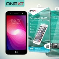 OneXT Закаленное защитное стекло для LG X Power 2 LGM320