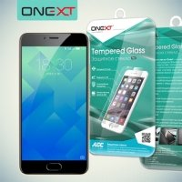 OneXT Закаленное защитное стекло для Meizu M5