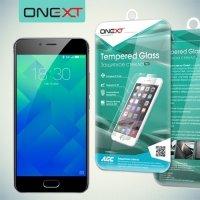OneXT Закаленное защитное стекло для Meizu M5s
