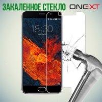 OneXT Закаленное защитное стекло для Meizu Pro 6 Plus