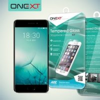 OneXT Закаленное защитное стекло для Meizu Pro 7