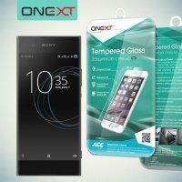 OneXT Закаленное защитное стекло для Sony Xperia XA1 Plus