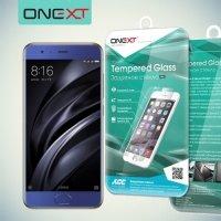 OneXT Закаленное защитное стекло для Xiaomi Mi 6