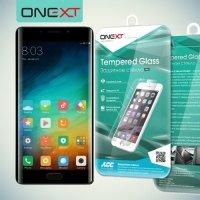 OneXT Закаленное защитное стекло для Xiaomi Mi Note 2 (На плоскую часть экрана)