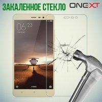 OneXT Закаленное защитное стекло для Xiaomi Redmi Note 3 Pro SE Special Edition